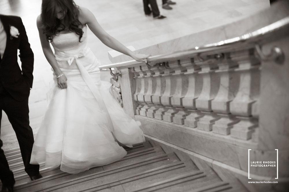 Yale Club wedding - 6