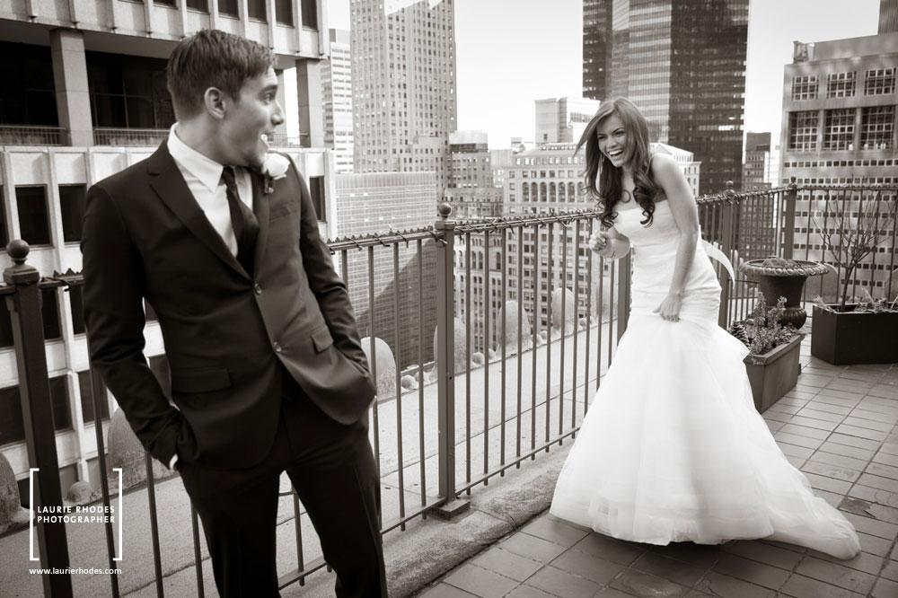 Yale Club wedding - 7