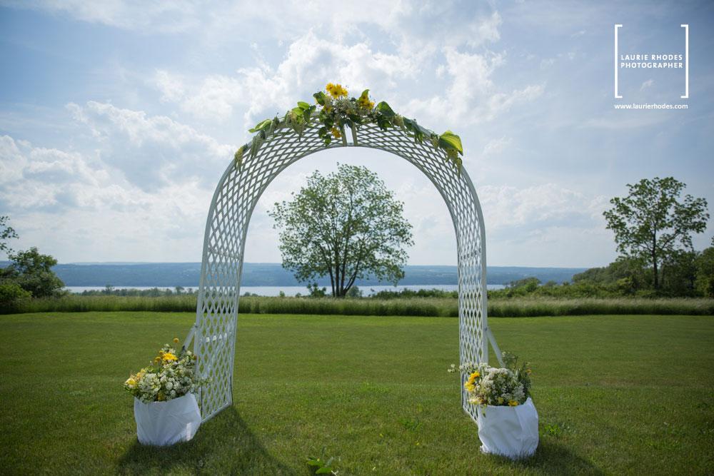 Finger Lakes Wedding Venues Jia Henry