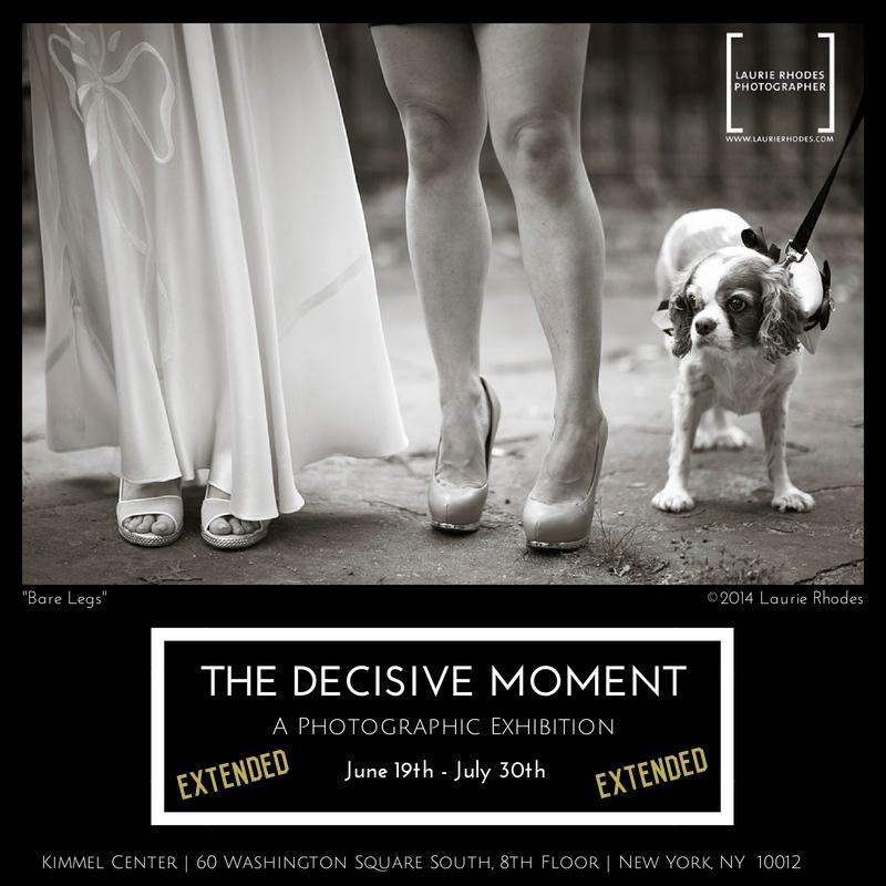 The Decisive Moment #1