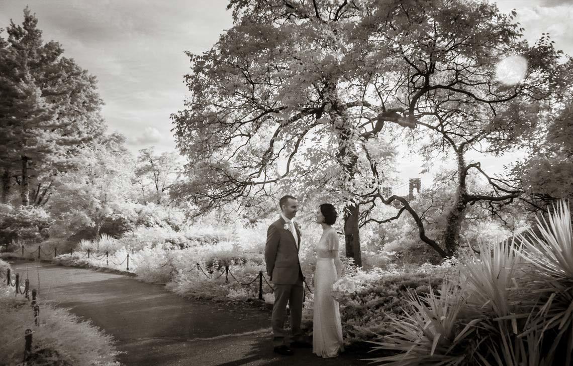 Photo by award-winning New York wedding photographer Laurie Rhodes