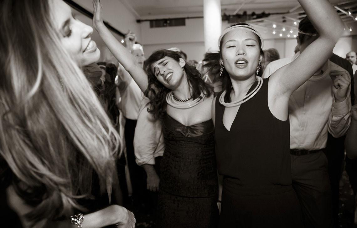 Photo by award-winning, new york wedding photographer Laurie Rhodes at same-sex wedding